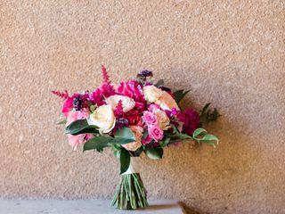 PoppyStone Floral Design 5