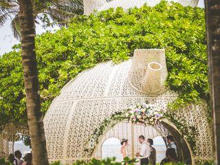 Sandos Caracol Eco Resort 5