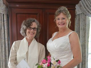 Soulful Wedding Ceremonies- Rev. Kathleen Geagan 1