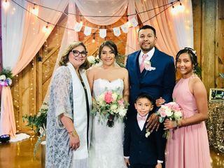 Weddings by Reverend Dignorah Savinon 2