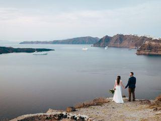 Wedding Tales Santorini 4