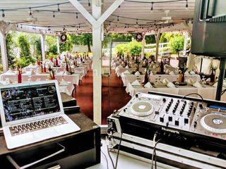 The Brentwood Restaurant & Wine Bistro 1