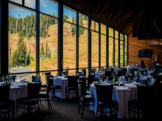 Mt. Hood Meadows Ski Resort 7