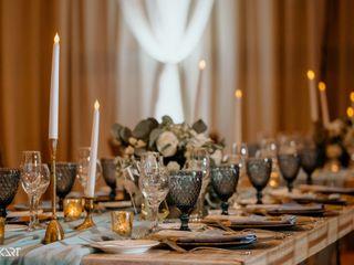 Luxart Wedding Studio 2