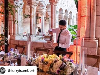 A Thierry Isambert Culinary and Event Design 1
