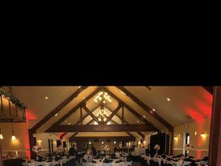Golden Glow Ballroom 3