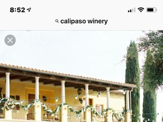 CaliPaso Winery & Villa 1