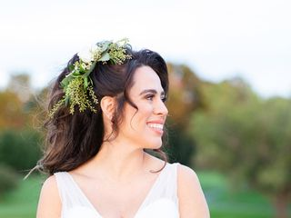 Perfectly Posh Hair and Makeup 3