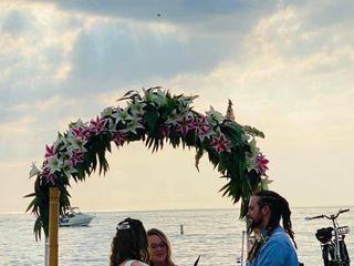My Barefoot Wedding 5