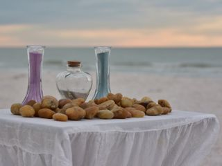 Gulf Beach Weddings 5