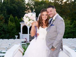 Georgina's Weddings & Banquets 1