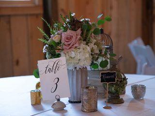 Cold Creek Farm Wedding Venue 4
