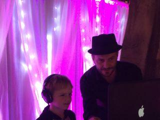 DJ Justin Murta 1