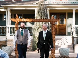 Colorado Weddings By Keith Horstman 2