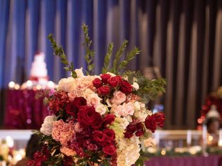 Bold, Beautiful and Beyond Weddings, LLC. 7