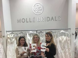 Molle Bridals 5