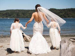 The Wedding Bell 3