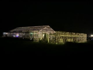 The Greenhouse at Highland Farm 1