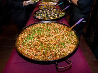 Nora Spanish Cuisine 6