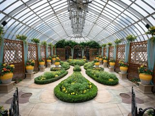 Phipps Conservatory 5