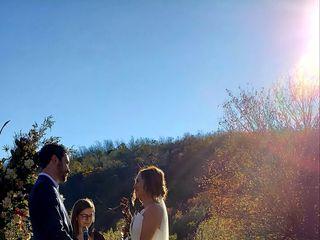 Weddings by Yael 1