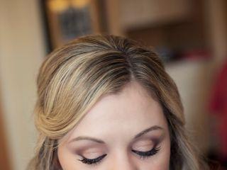 Tiffany Elie Makeup Artistry 1