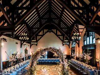 Happily Ever After - Wedding Planning 5