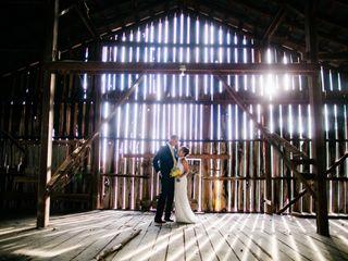 Nashville Wedding Photographers- Jen & Chris Creed 3