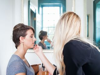 Makeup by Alicia Lotinsky 1