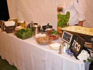 Be My Guest Catering 7