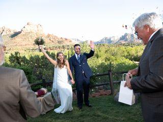 Sterling Weddings of Sedona 6