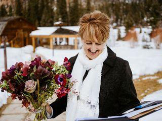 Big Sky Wedding Ceremonies 1