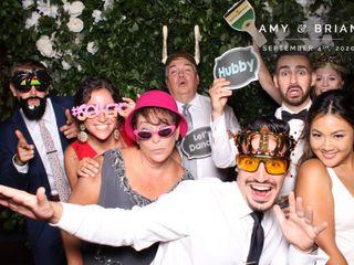 Wild Smiles Photobooth Company 1
