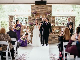 Eliza Paige Weddings and Events 1