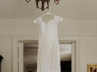 Blush Formal & Bridal Salon 3