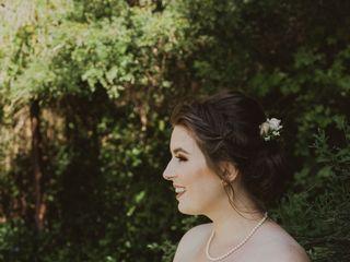 A & A Bridal Hair and Makeup 1