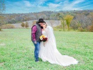 Crooked River Farm Weddings LLC 2