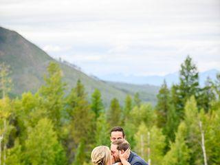 Carrie Ann Photography - Montana & Destination Wedding Photographer 2