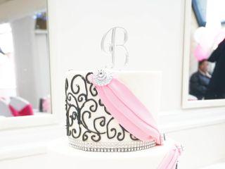 Elite Treats, Custom Cakes & Sweets 3