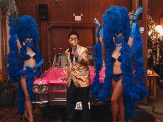 Viva Las Vegas Weddings, Inc. 5