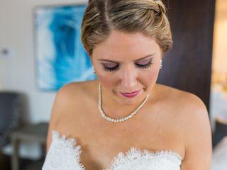 Stacey Frasca Professional Make up Artist 3