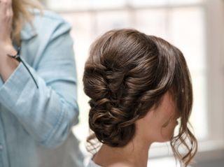 Katherine Klint Hair Artistry 1