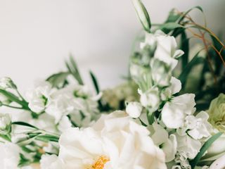 Orange Blossoms Florals and Event Styling 2