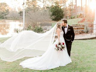 EKS Weddings and Events 2