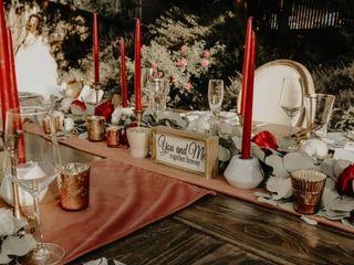 Bertoli Bridal and Design 5