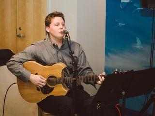 Andrew Bicsey Music 2
