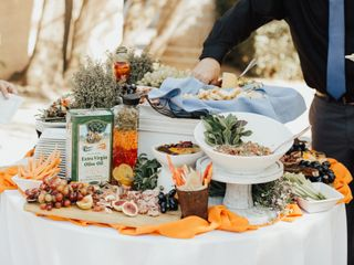 Pure Joy Catering, Inc 3