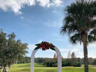 Westchase Golf Club 2