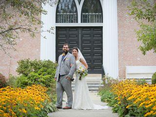 Paul Saunders Wedding Photography 3
