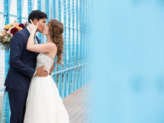 TwoFish Wedding Photography and Video 2